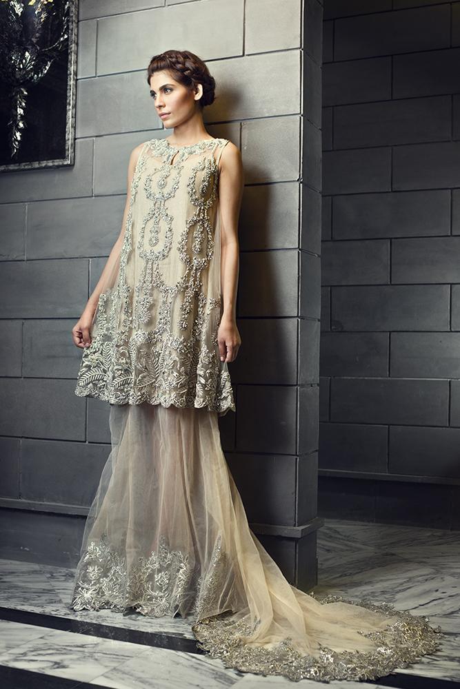 Sana Safinaz Bridal and Formal Dress Collection