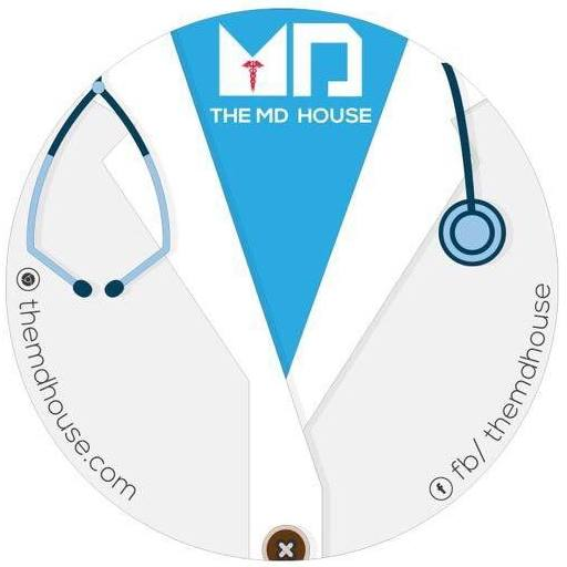 The MD House India